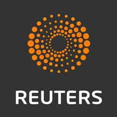 Reuters square logo