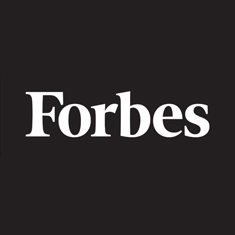 Forbes square logo