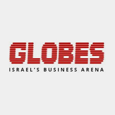 Globes logo grey