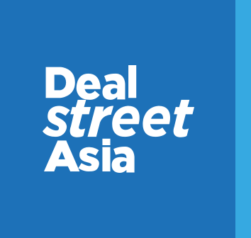 Deal Street Asia logo