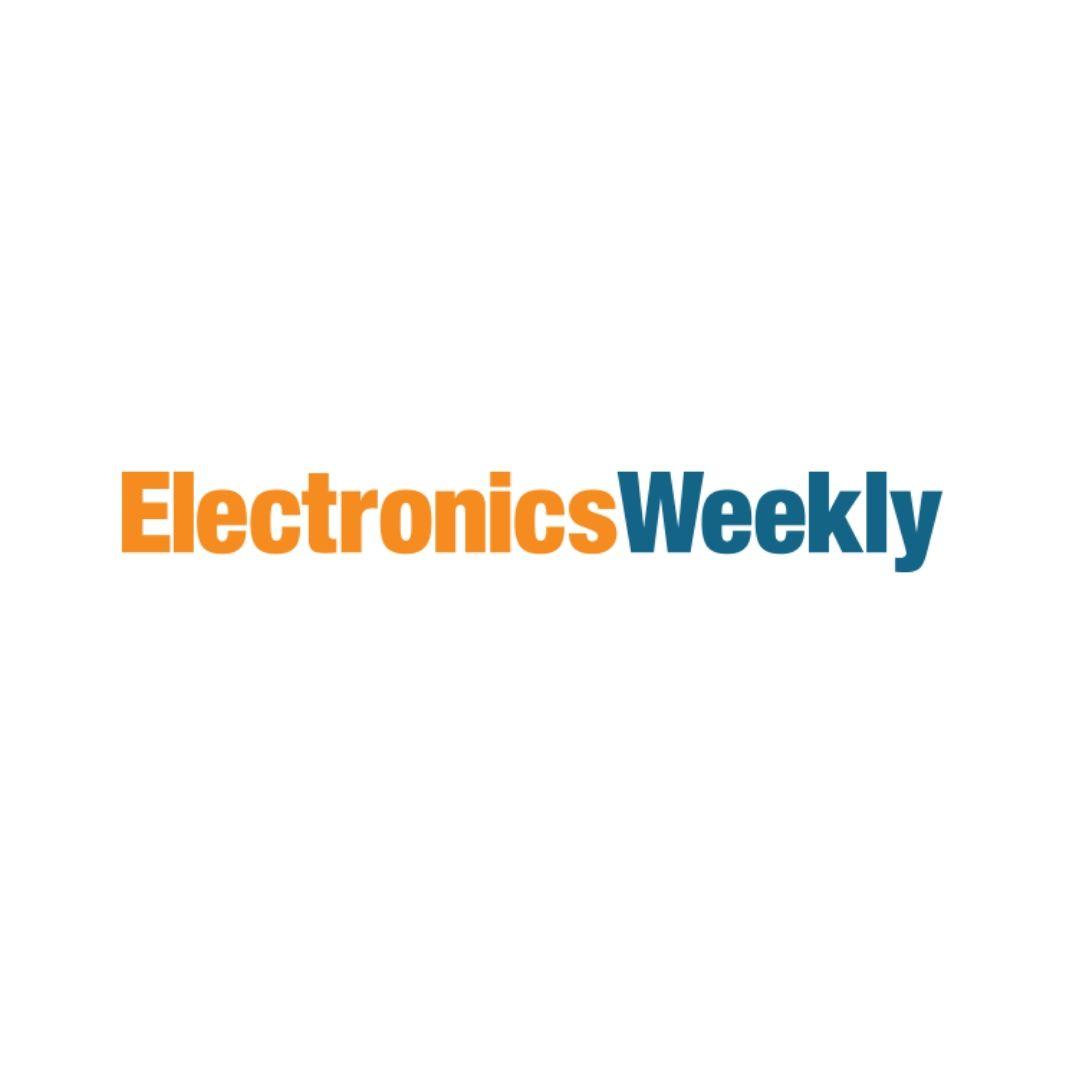 ElectronicsWeekly Logo