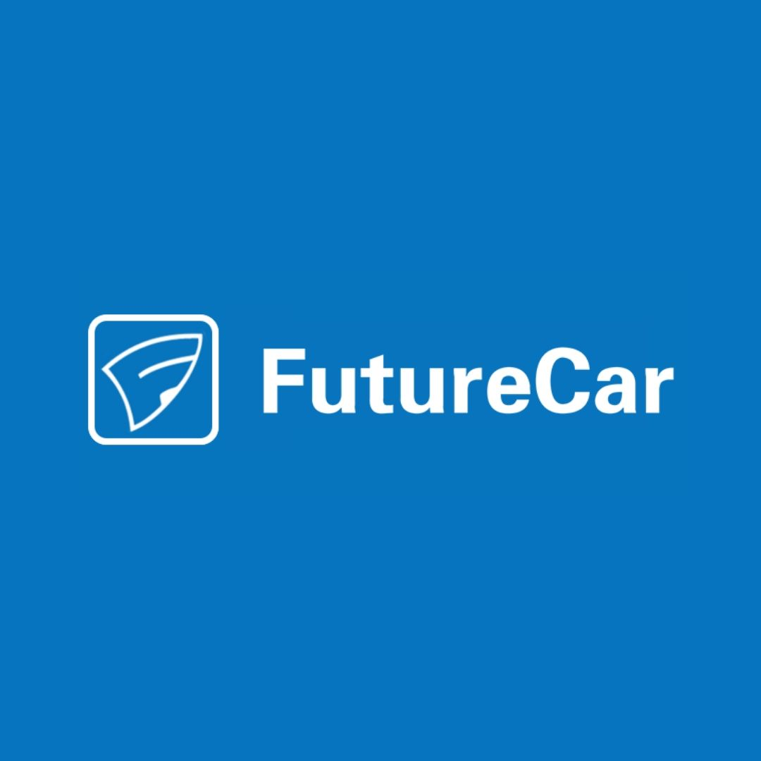 FutureCar square logo