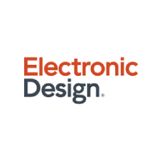 Electronic Design magazine square logo
